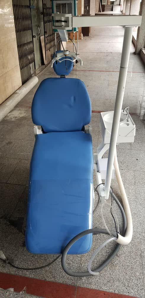فروشنده یونیت صندلی تبصر5 امریکا