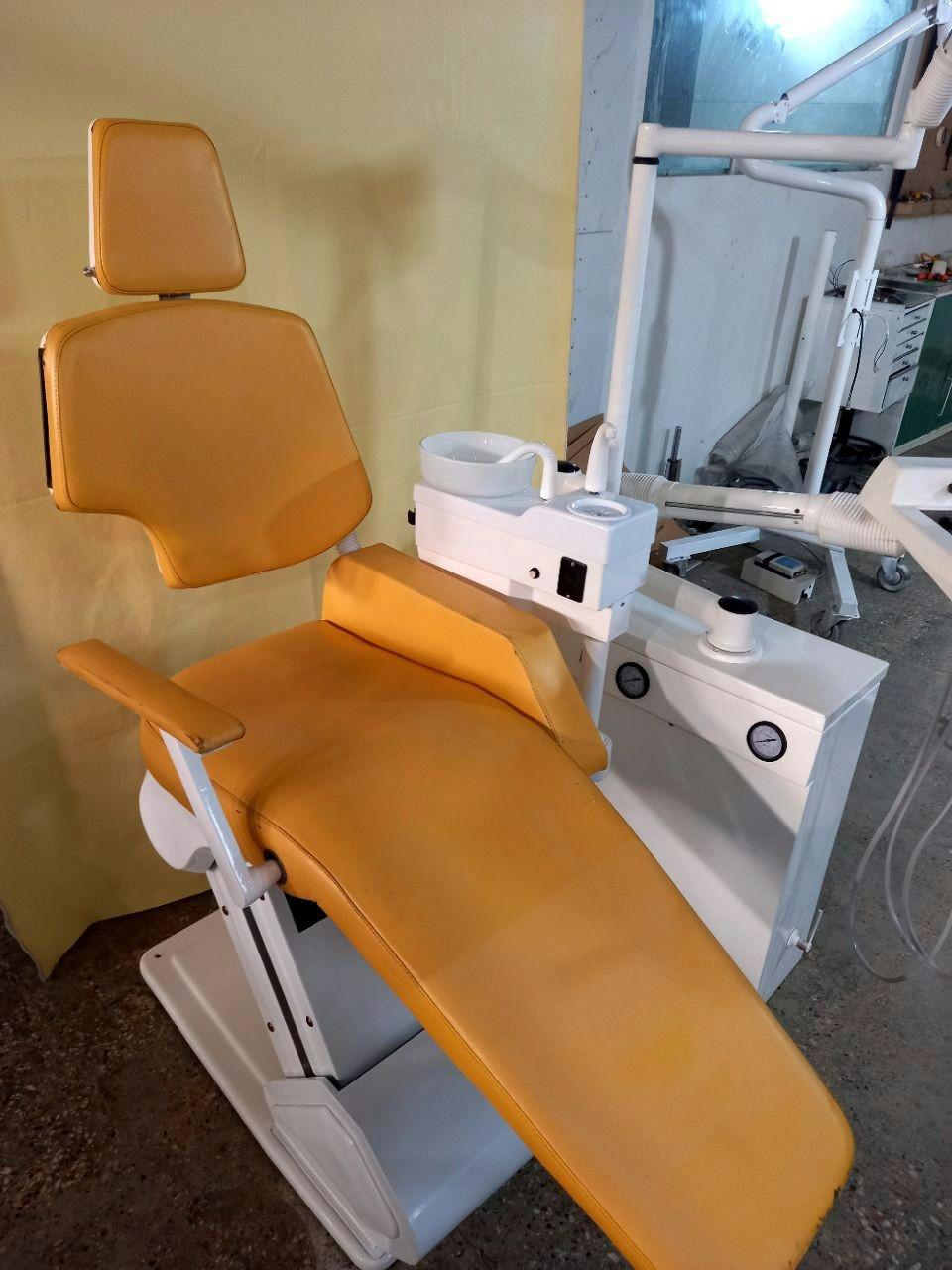 فروش یونیت صندلی پارس2001k